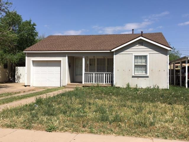 main picture of house for rent in lubbock tx